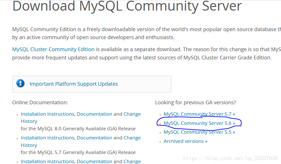 Windows 8下MySQL Community Server 5 6安裝配置方法圖文教程